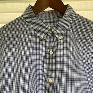 Men's Club Monaco Dress Shirt